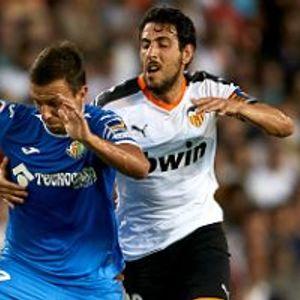 Valencia 3:3 Getafe