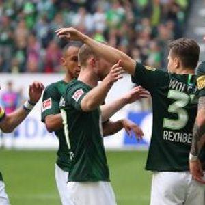 Wolfsburg 8:1 Augsburg
