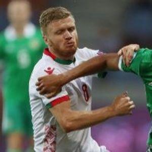 Belarus 0:1 N.Ireland