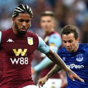 Aston Villa 2:0 Everton