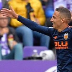 Real Valladolid 0:2 Valencia