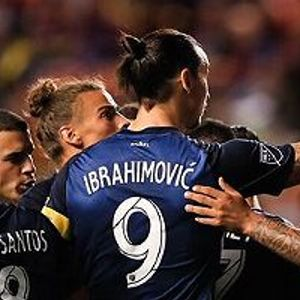 Real Salt Lake 1:2 LA Galaxy