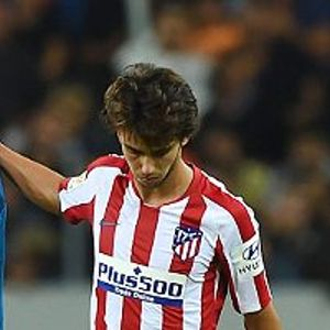 Atletico Madrid 2:1 Juventus
