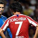 Atletico Madrid 2:2 Juventus