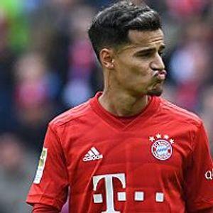 Bayern Munich 1:2 Hoffenheim