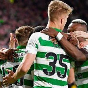 Celtic 2:0 AIK