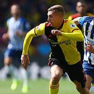 Watford 0:3 Brighton & Hove Albion