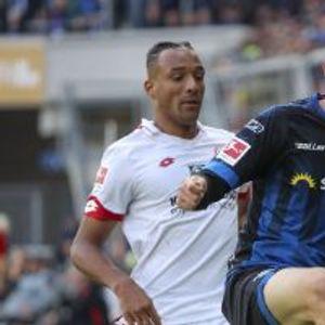 Paderborn 1:2 Mainz 05