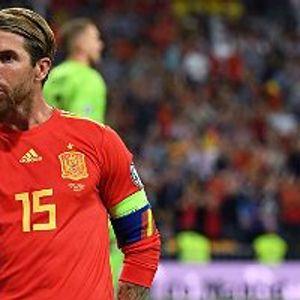 Spain 3:0 Sweden