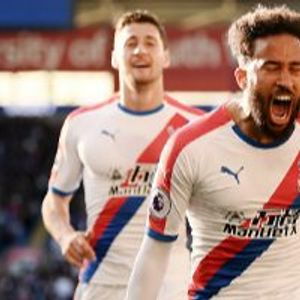 Cardiff City 2:3 Crystal Palace