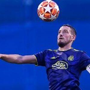 Dinamo Zagreb 1:1 Ferencvaros