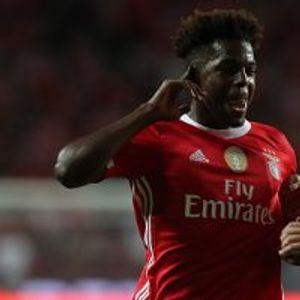 Benfica 5:0 Pacos de Ferreira