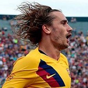 Barcelona 4:0 SSC Napoli