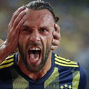 Fenerbahce 5:0 Gazisehir Gaziantep FK