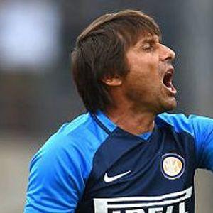 Lugano 1:2 Inter