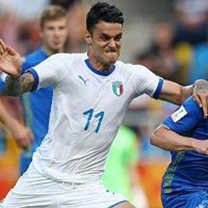 Ukraine U20 1:0 Italy U20