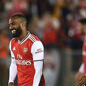 Colorado Rapids 0:3 Arsenal