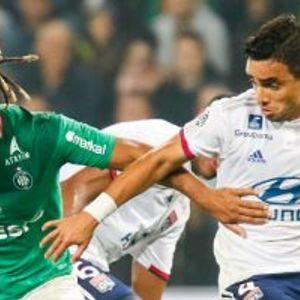 Saint-Etienne 1:0 Lyon