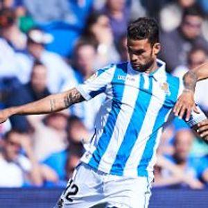 Real Sociedad 1:2 Getafe