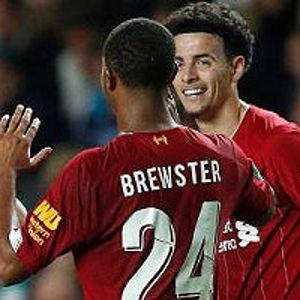 Milton Keynes Dons 0:2 Liverpool