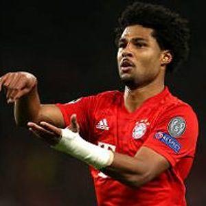 Tottenham Hotspur 2:7 Bayern Munich