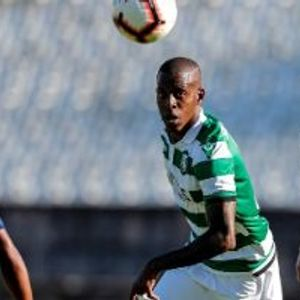 Belenenses SAD 1:8 Sporting CP