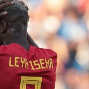 Spain U21 2:1 Belgium U21