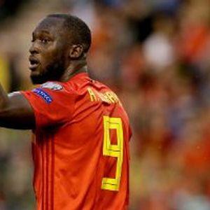 Belgium 2:0 Scotland