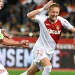 Monaco 2:0 Amiens