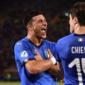 Italy U21 3:1 Spain U21