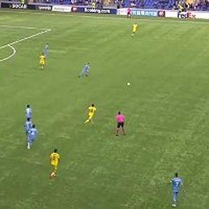 Kazakhstan 4:0 San Marino