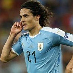 Chile 0:1 Uruguay