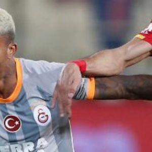 Yeni Malatyaspor 1:1 Galatasaray