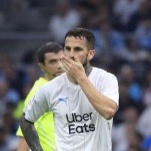 Marseille 1:1 Rennes