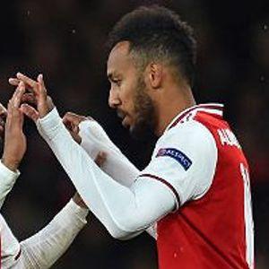 Arsenal 4:0 Standard Liege
