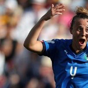 Italy 2:0 China