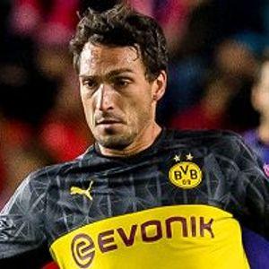 Slavia Prague 0:2 Borussia Dortmund