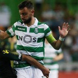 Sporting CP 1:1 Tondela
