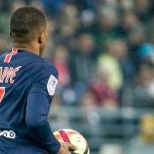 Reims 3:1 Paris Saint-Germain