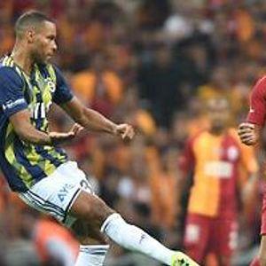 Galatasaray 0:0 Fenerbahce