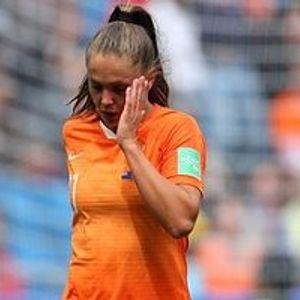 New Zealand 0:1 Netherlands