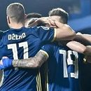 Bosnia and Herzegovina 2:1 Armenia