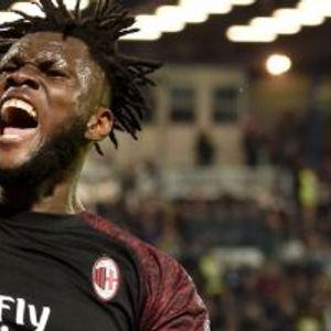 SPAL 2:3 AC Milan