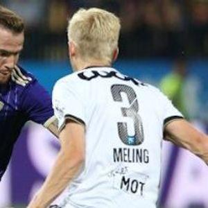 Maribor 1:3 Rosenborg