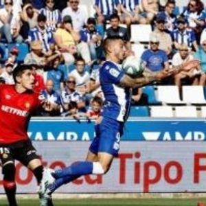 Deportivo Alaves 2:0 Mallorca
