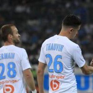 Marseille 1:0 Montpellier