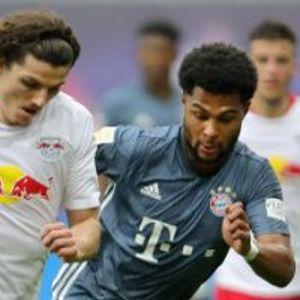 RasenBallsport Leipzig 0:0 Bayern Munich