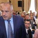 Борисов не се яви на разпит по делото срещу Петър Москов