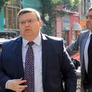 Цацаров: Замесеният агент на ГРУ в случая Скрипал е бил три пъти в България