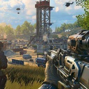 Хитовата Call of Duty стъпва на нова територия, но отново чупи рекорди